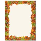 Fall Gathering Border Papers