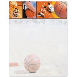 Jumpshot Border Papers