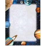 Planetarium Border Papers