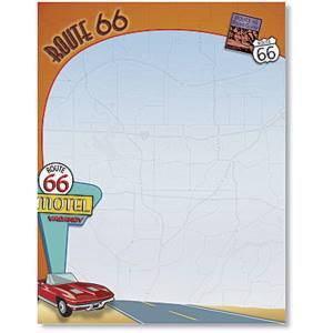 Route 66 Border Papers