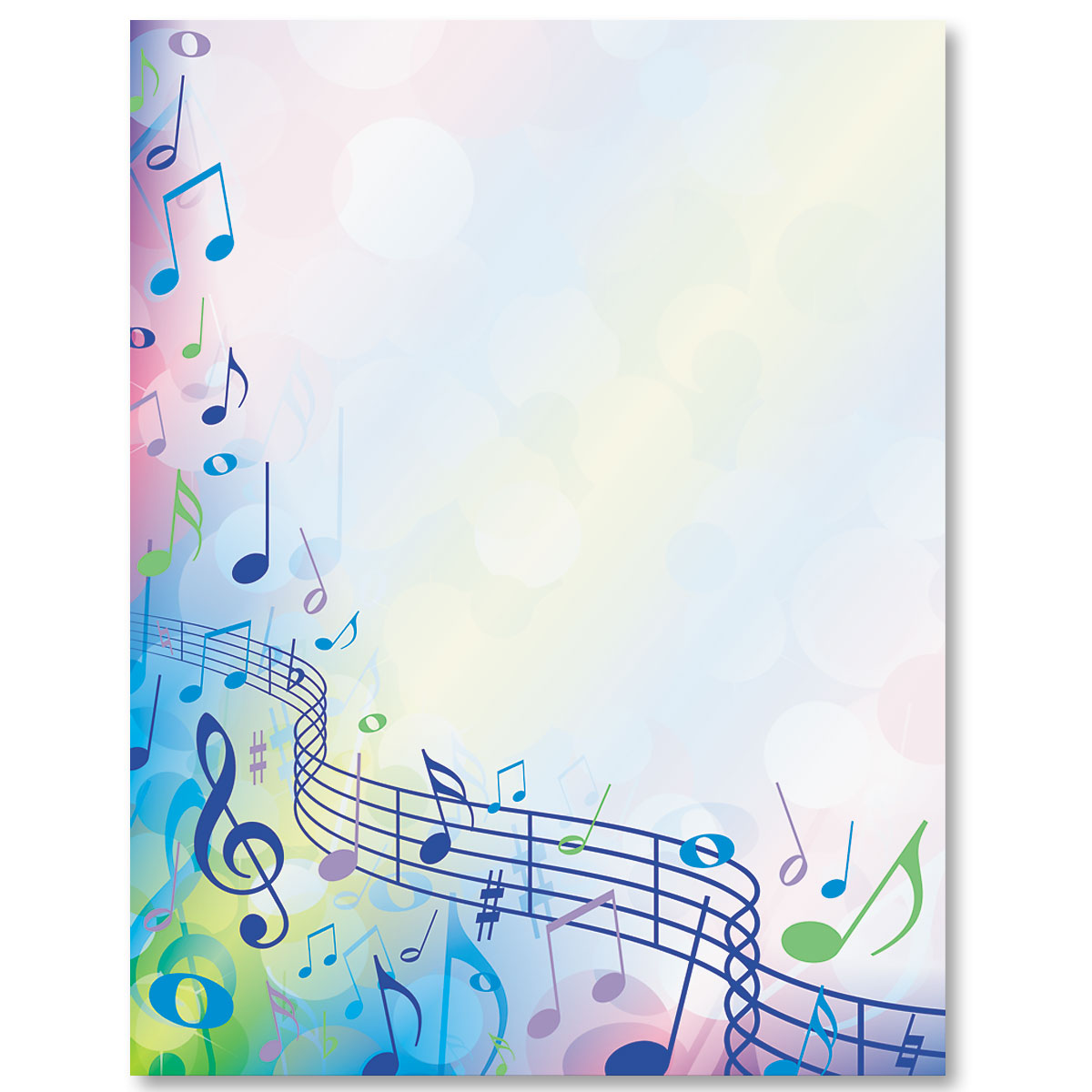 music festival border papers paperdirect s