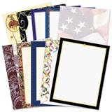 Office Break Border Papers Variety Pack