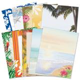 Tropical Border Papers Variety Pack
