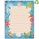 Sand and Sea Border Papers