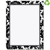 Artistic Flair Border Papers