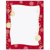 Glitz N Gold Specialty Border Papers