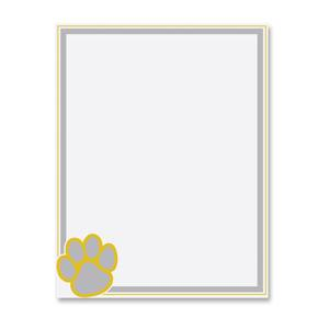 Paw Specialty Border Papers