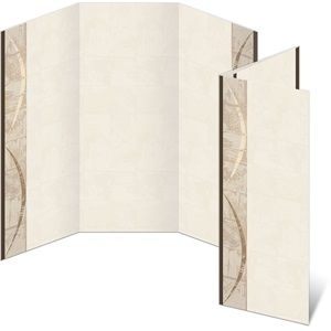 Arches 3-Panel Brochures