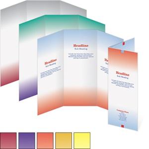 graduations 3 panel brochure paperdirect s