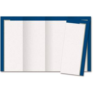 Royal 4-Panel Brochures