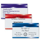 Horizons Business Cards
