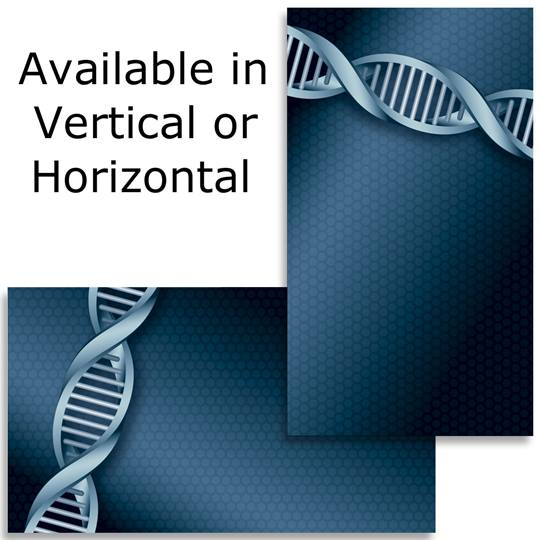 Dna Business Cards Paper Direct