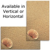 Sea Shell Business Cards