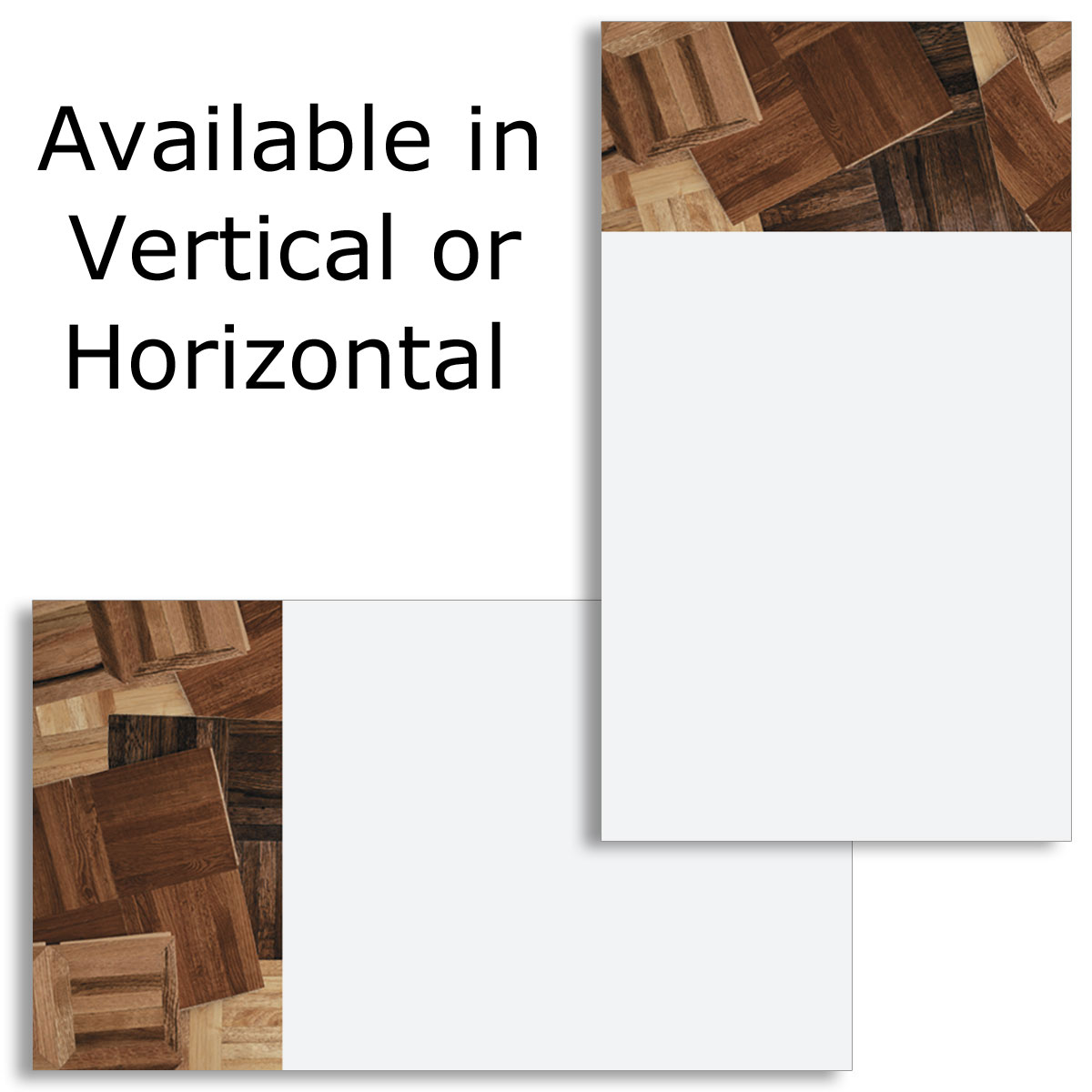 Wood Flooring Business Cards Paperdirects