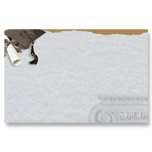 Baccalaureate Crescent Envelopes
