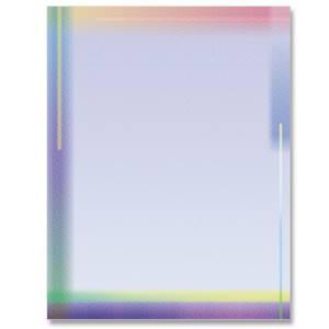 Soft Brights Letterhead