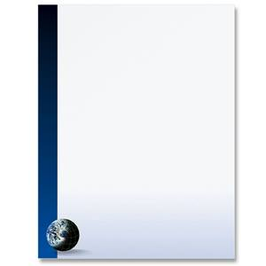 World Wide Letterhead