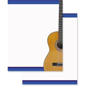 Acoustic Guitar Newsletters