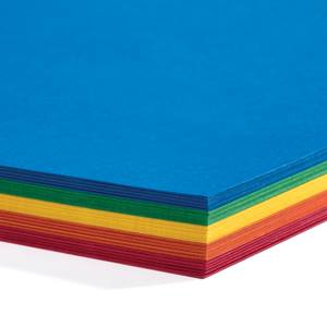 Astrobrights Primary Color Card Stock Assortment