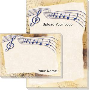 Allegro Post-it Notes