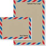 Airmail Post-it® Notes
