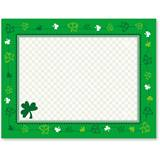 Sweet Shamrock Postcards