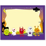 Lil Monsters Postcards