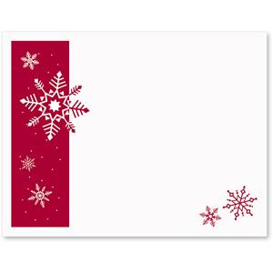 Berry Bright Holiday Postcards