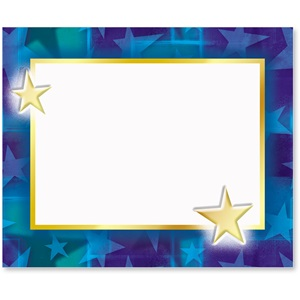 Star Bright Postcards
