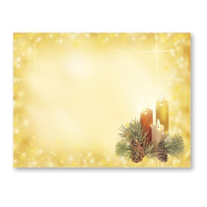 Season of Light Christmas Postcards