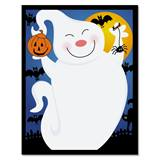 Good Ghost Postcards Invitations