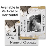 Baccalaureate Photo Postcards
