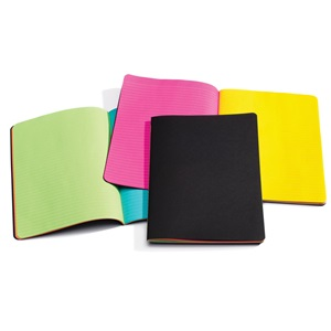 Astrobright Flex Journals Set