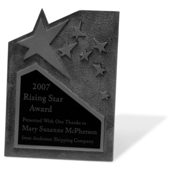 Silver Rising Star Award