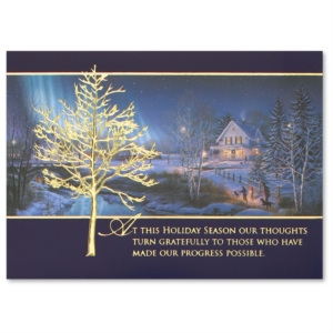 Business holiday cards dos and donts paperdirect blog sending cheap christmas reheart Images