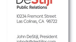Add Your Own Design Business Cards by PaperDirect