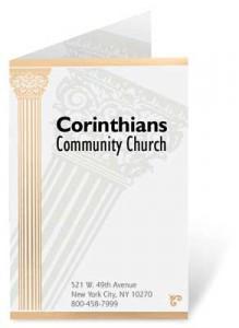 Corinthian Specialty Programs