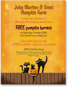 Cool Halloween Invitations You Can Make Paperdirect Blog