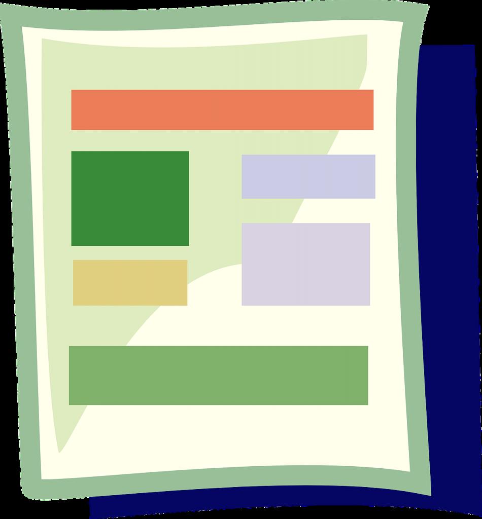 Border Paper
