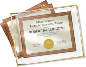 Printable Award Certificate Templates that Work | PaperDirect Blog