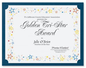 make your own award certificates paperdirect blog
