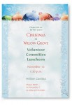 Colorful Ornament Specialty Flat Invitations by PaperDirect