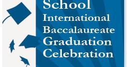 Congrats Grad Blue Invitation