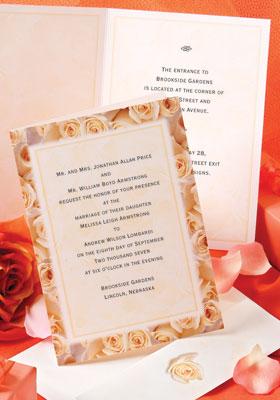 Cream Roses Programs