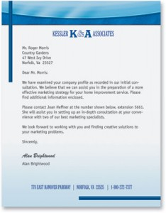 how to write a great business letter paperdirect blog