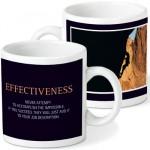 Effectiveness Mug