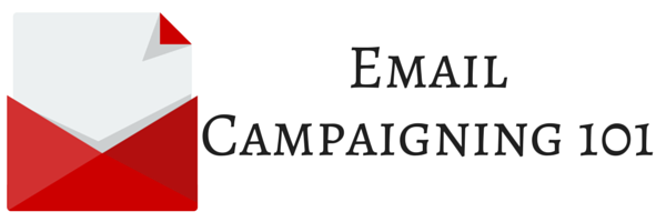 email campaign 101