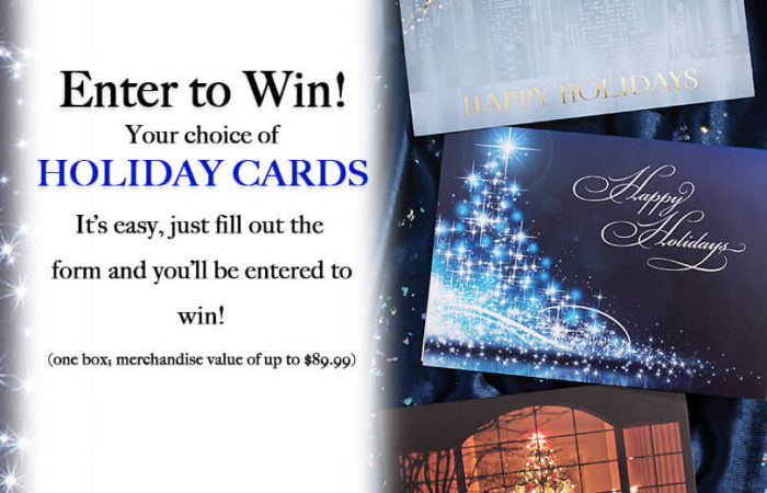 paper direct holiday contest