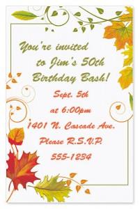 Fall birthdays paperdirect blog tagsbirthdayfall stopboris Image collections