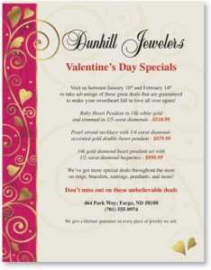 Valentine's Day Border Paper For Romance or Advertising ...